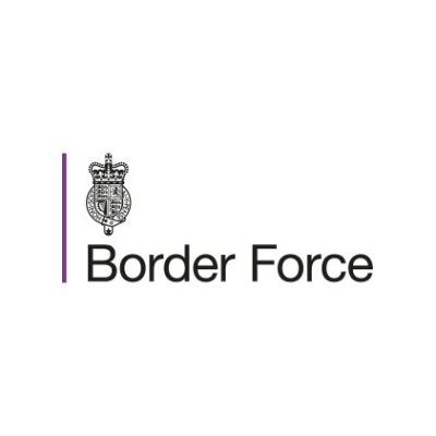 Home Office: Border Force Maritime Command logo